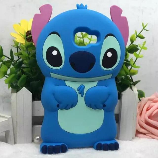 coque huawei y5 ii silicone 3d