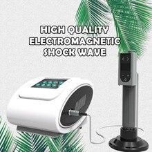 Новый портативный ударно-волновой аппарат для обезболивающего лечения. Экстракорпоральный ударно-вол