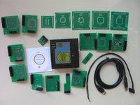 Xprog m 5,55 full xprog m v5.55 ECU чип тюнинг программатор X PROG коробка и кабели полный комплект