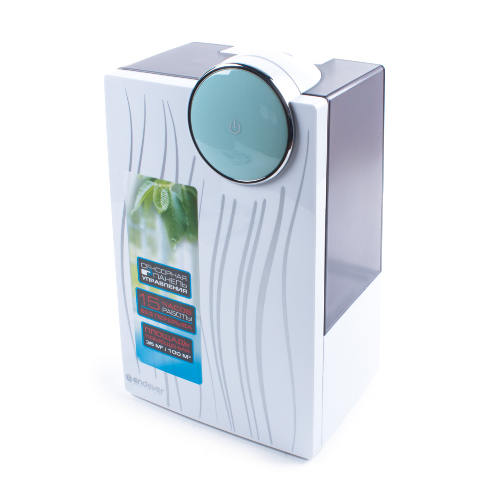 Humidifier Endever Oasis 210 80233 humidifier endever oasis 171