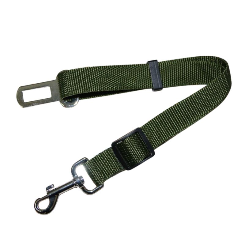 Cinturon de seguridad automovil para perro 6
