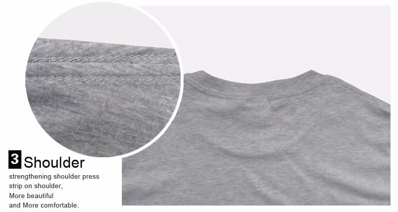 100% cotton Marshall T Shirt men short sleeves tee hip hop street wear for fans hipster 69