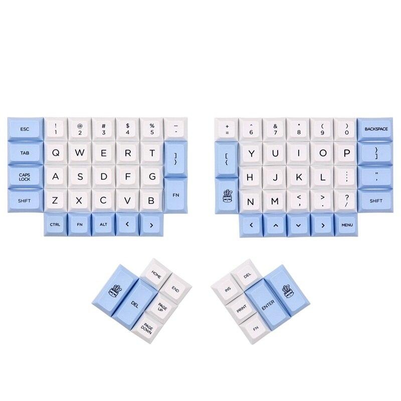 Dsa pbt keycap colorant subbed 95
