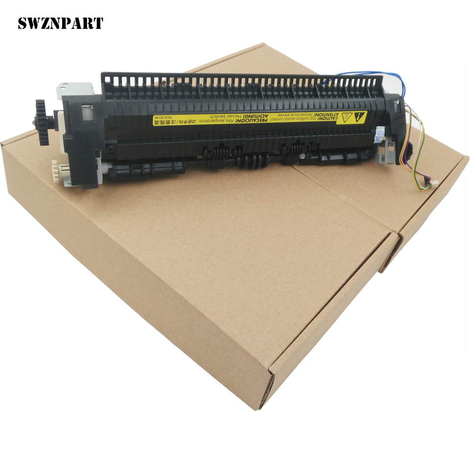 Fuser Unit Fixing Unit Fuser Assembly for HP 1018 1020 For Canon LBP 2900 L100 L90 L120 L140 L160 RM1-2086-000CN RM1-2096-000CN fuser unit fixing unit fuser assembly for hp 1010 1012 1015 rm1 0649 000cn rm1 0660 000cn rm1 0661 000cn 110 rm1 0661 040cn 220v