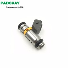FREE SHIPPING FOR VW POLO SEAT CORDOBA PETROL ENGINE FUEL INJECTOR IWP025 036031A