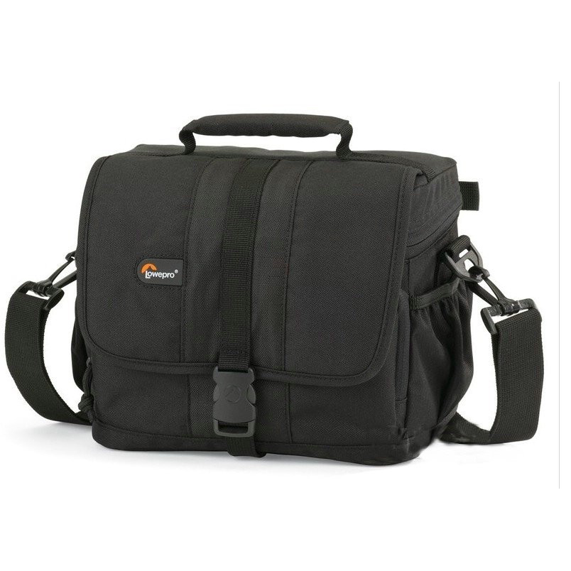 Hot Sale Genuine Lowepro Adventura 170 (Black) Single Shoulder Bag Camera Bag Camera Bag To Take Cover-in Camera/Video Bags from Consumer Electronics