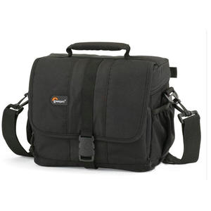 Image 1 - Hot Sale Genuine Lowepro Adventura 170 (Black) Single Shoulder Bag Camera Bag Camera Bag To Take Cover