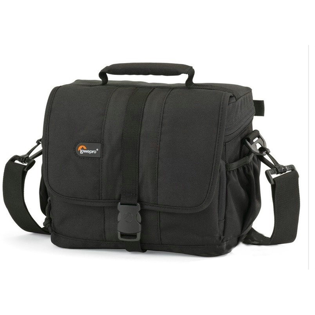 Hot Sale Genuine Lowepro Adventura 170 (Black) Single Shoulder Bag Camera Bag Camera Bag To Take Cover