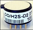 Guaranteed 100 CO H2S D2 gas sensor new and original stock
