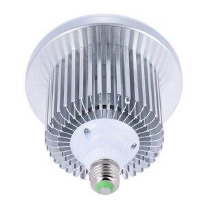 Image 2 - Andoer – ampoule de Studio Photo 5500K, 135W, 132 perles, lampe en forme de maïs, prise E27, lumière du jour, pour vidéo