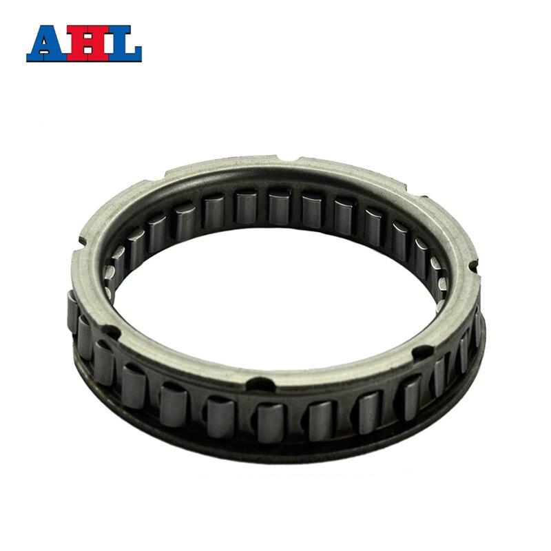 Motorcycle Parts For YAMAHA SZR660 XT400E XT500E XT600E XTZ660 TT600E Starter Clutch Bearing Overrunning Clutch Beads