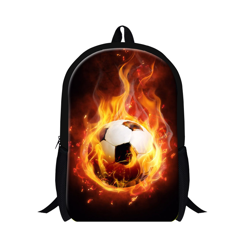Coolest School Backpack Pattern for Boys,Foot ball Printed book bags,back to school backpacks Cool Teen mochila,children bookbag fashion free shipping just hype pattern back to school backpack mochila batoh plecak