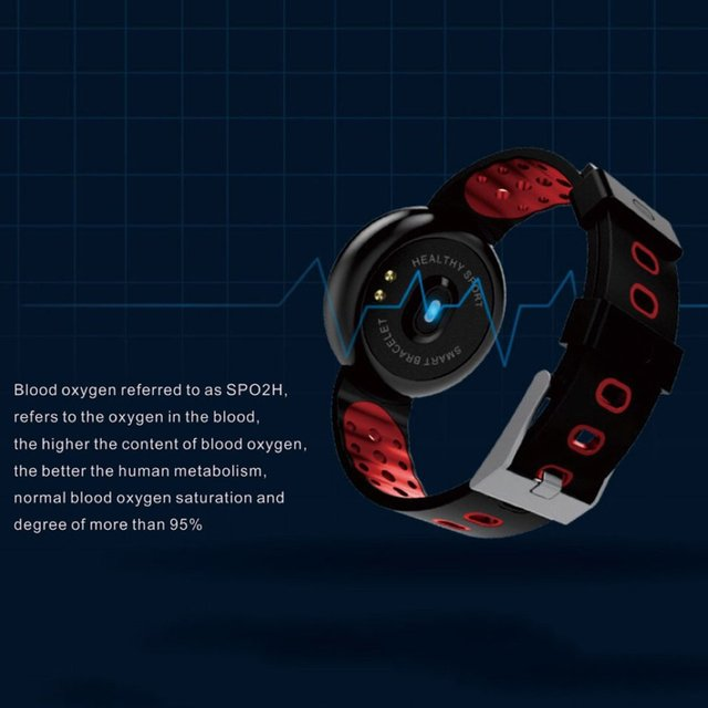 P68 Waterproof I8 Bluetooth Smart Watch Blood Pressure Heart Rate Fitness Tracker Smart Bracelet Wearable devices watch