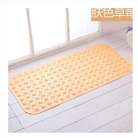 Trigger Point Massage Bathroom Mat Anti-Slip Suction Cup sheet Household Shower Room Pad PVC Pebble Shower Tub Bathing Massager карандаш для глаз provoc semi permanent gel eye liner 80 цвет 80 practically magic variant hex name 4d4434