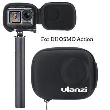 Ulanzi OA-10 Protective Storage Bag for DJI Osmo Action EVA Portable Camera Accessories