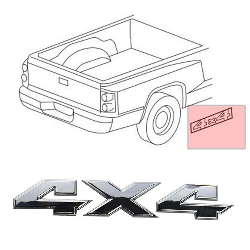 Für Dodge Ram Autoaufkleber Emblem 55277438AA Rostfrei Wasserdicht Praktisch