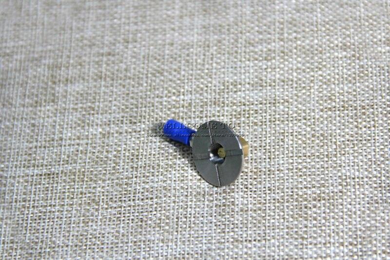 E-XY Ecig mod 510 DIY Connector Spring loaded 510 connector for Mech Mod E  Cigarettes VV Mods Vape Mod