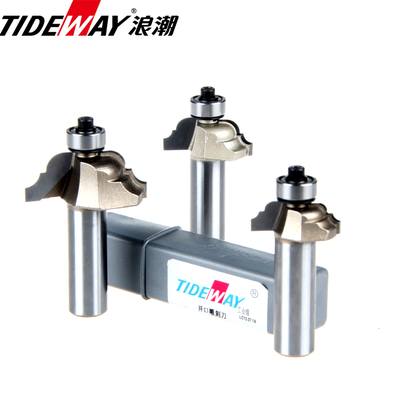 464 dovetail 2 flute carbide tipped router bit 8 degree 1 2 cutting ...