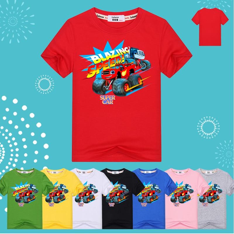 HOT Boys Girls T Shirt 1 gta T Shirt gta Street Fight Clothes Children Cotton gta 5 Tees Short Sleeve Kids Game Clothes 2021 5
