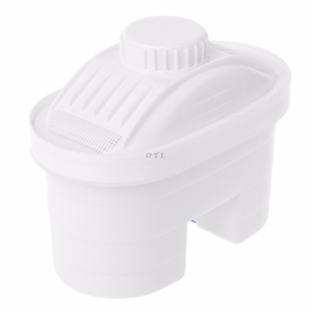 1Pc Water Healthy Filter Purifier Jug Refills Replacement Cartridges Household1Pc Water Healthy Filter Purifier Jug Refills Replacement Cartridges Household