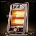 220В обогреватель маленький Солнечный бытовой обогреватель энергосберегающий электронагреватель Электрический нагреватель