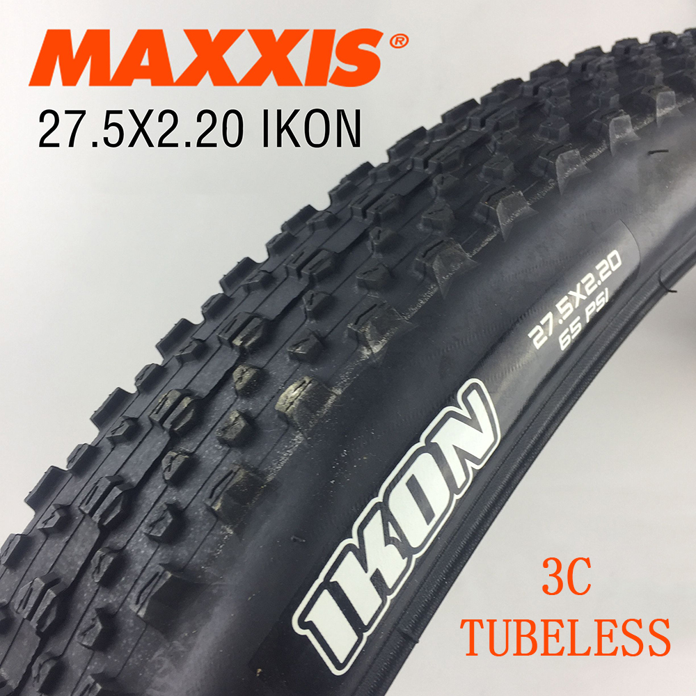 MAXXlS lKON tubeless ready 27.5er bicycle tire MTB TLR EXO 3C 27.5*2.2 mountain bike tire 27.5 folding tyres All-terrain tires catazer 29 2 1 inch bicycle tire cross mark folded road bikes mountain mtb pneus of bike tyre folding tires to free shipping