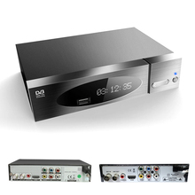 Digital Satellite Receiver for Russia DVB-T2 M1 HD 1080P DVB-T2 wifi TV Box HD WiFi PC with DVB-T2 TV BOX for Russia Europe