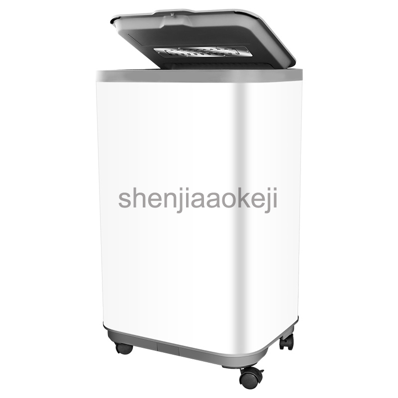 Clothes dryer Intelligent household mute power saving dryer disinfection/timing/sterilization baby clothes quick-drying machine electric clothes dryer machine 35l 820w sterilization disinfection quick drying device clothing airer dryer hanger laundry