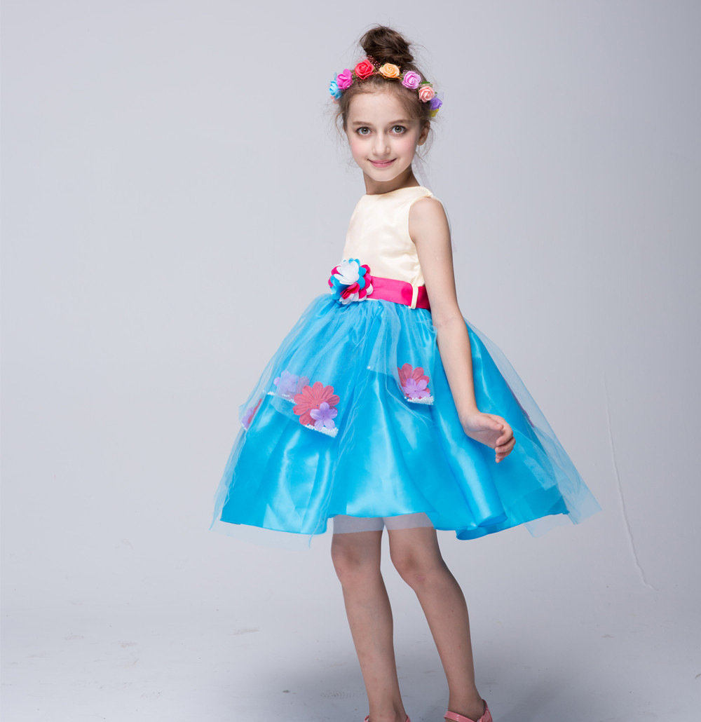 girls dresses for party and wedding boutique outfits baby girl ...