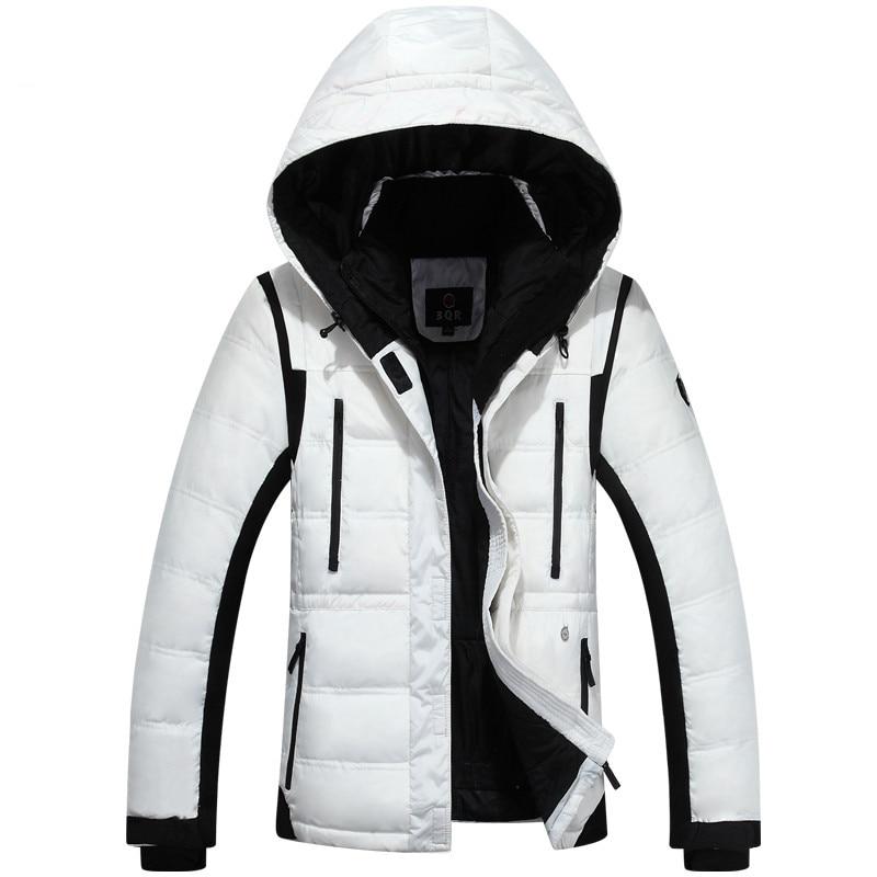 Manteau hiver ski femme