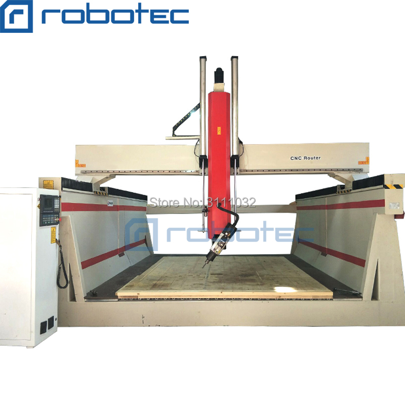 stone foam carving cnc router metal engraving machine for mould making