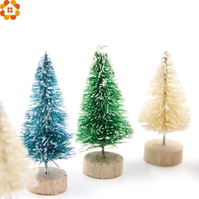 Tienda Online ¡Nuevo! 15 piezas DIY árbol de Navidad 3 colores ...