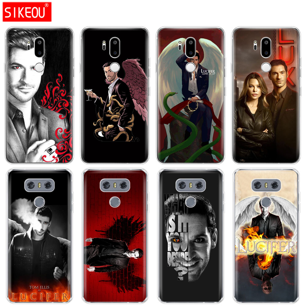 Phone Bags & Cases Cellphones & Telecommunications Silicone Case Phone Cover For Lg G7 Q8 Q6 G6 Mini G5 V30 V7 V9 K10 K8 X Power 2 Doctor Who Big Clearance Sale