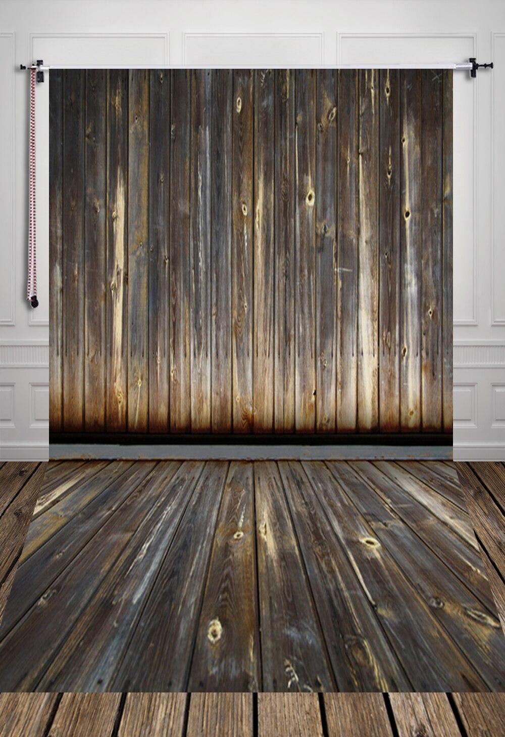 Impression Photo Planche Bois €8.68 35% de réduction|arrière plans de photographie d'impression de  planche patinée de d 7057 pour studio arrière plans de photo en bois de pin  de