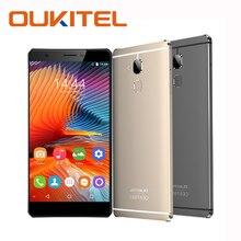 OUKITEL U13 Smartphone Octa Core 1.3GHz 64GB ROM 3GB RAM Mobile Phones 5.5 Inch 3000mAh 13MP OTG Cellphone Android 6.0 1920*1080