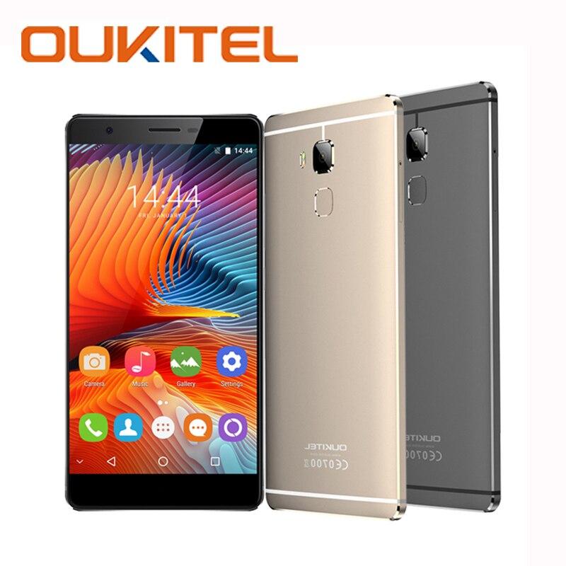 Oukitel u13 smartphone octa core 1.3 ghz 64 gb rom 3 gb ram Teléfonos móviles 5.