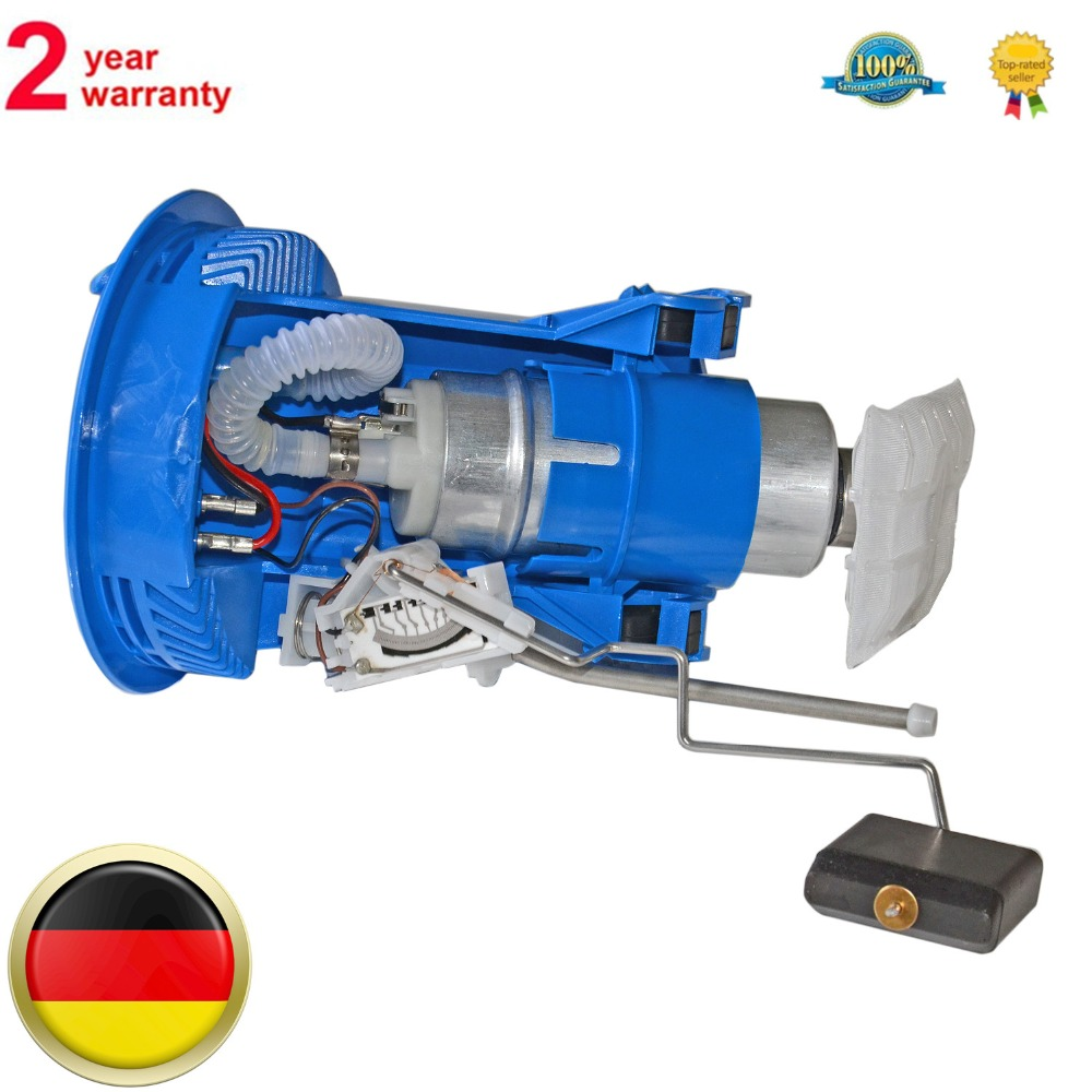 AP03 New Fuel Pump Assembly For BMW 3 E36 316i 318i 318is 318ti 320i 323i 325i 328i 16141182985 16141183139