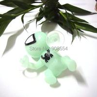 Wholesale Price 10 Pcs Per Lot Soft Plastic Car Decoration Plastic Suction Cup Spider Man Cartoon Vinyl Toys