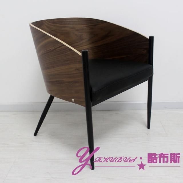 Stuhl Klassiker Holz italienische klassiker abschnitt holz handlauf costes stuhl sessel