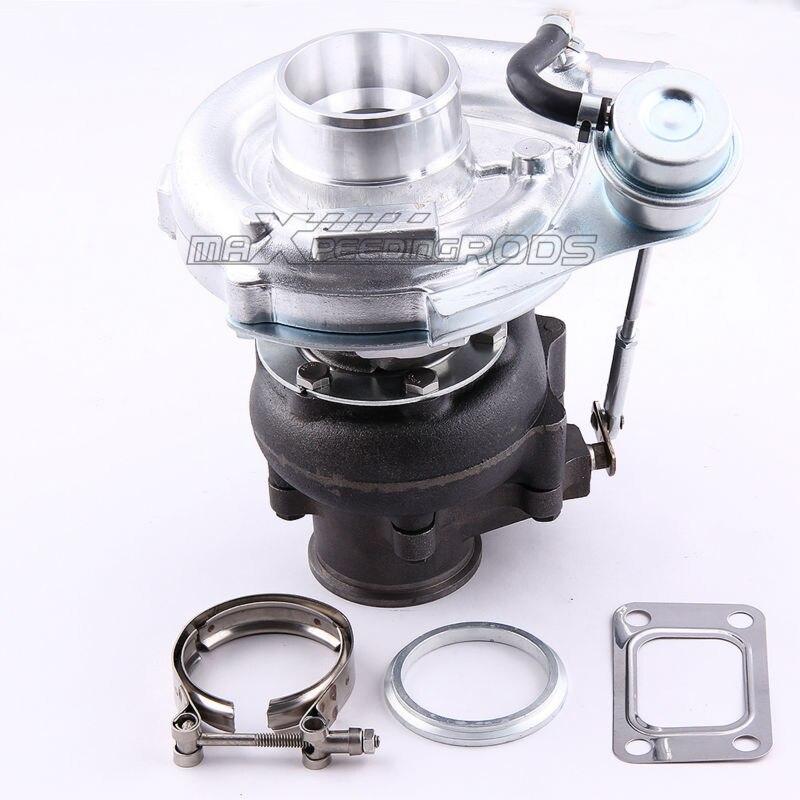 Universal Turbo Kit 4 Cylinder: ⊱Turbocharger For Nissan Safari ᐊ Patrol Patrol 4.2L TD42