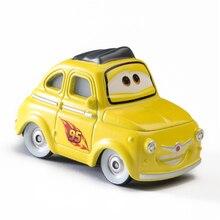Disney Pixar Cars 3 Lightning Mc Queen Blue Jackson Storm Mater 1:55 Diecast Metal Alloy Model Car Toy Children Gift Boys disney pixar cars 3 lightning mc queen blue jackson storm mater 1 55 diecast metal alloy model car toy children gift boys