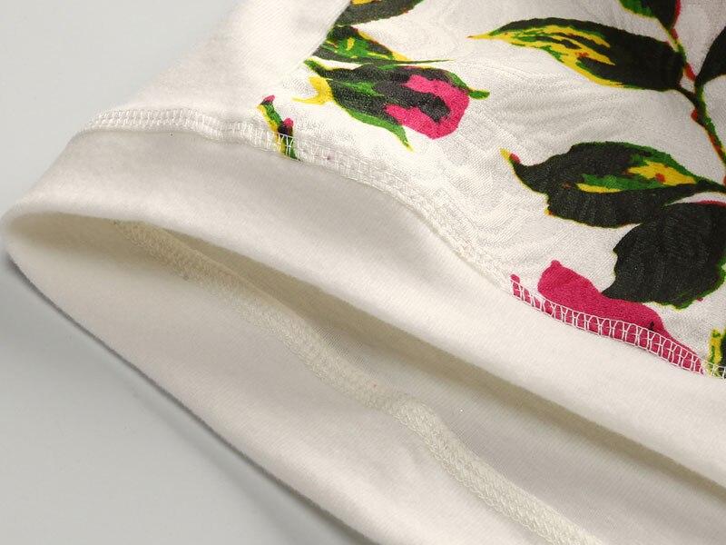 Image 4 - R&Z Girls Clothes Set 2019 Spring Autumn New Brand Fashion Rose  3pcs 2 9Y Kids long sleeves flower Children Clothing set k1-in Clothing Sets from Mother & Kids