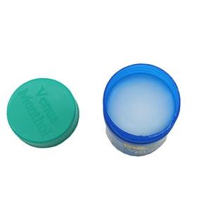 Image 5 - Buhar ovmak beyaz soğutma balsamı merhem Anti sivrisinek için baş ağrısı diş ağrısı karın ağrısı baş dönmesi uçucu balsamı yağ kaplan balsamı
