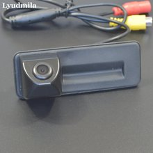for for toyota prius 2012 2013 2014 smart tracks chip camera hd ccd intelligent dynamic parking car rear view camera Trunk Handle Back up Camera For Volkswagen polo sedan Vento 2011 2012 2013 2014 2015 Car Rear View Camera HD CCD Night Vision