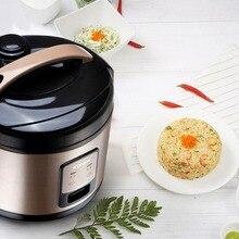 KONKA EU Plug Multifunction Electric Rice Cooker 3L Heating