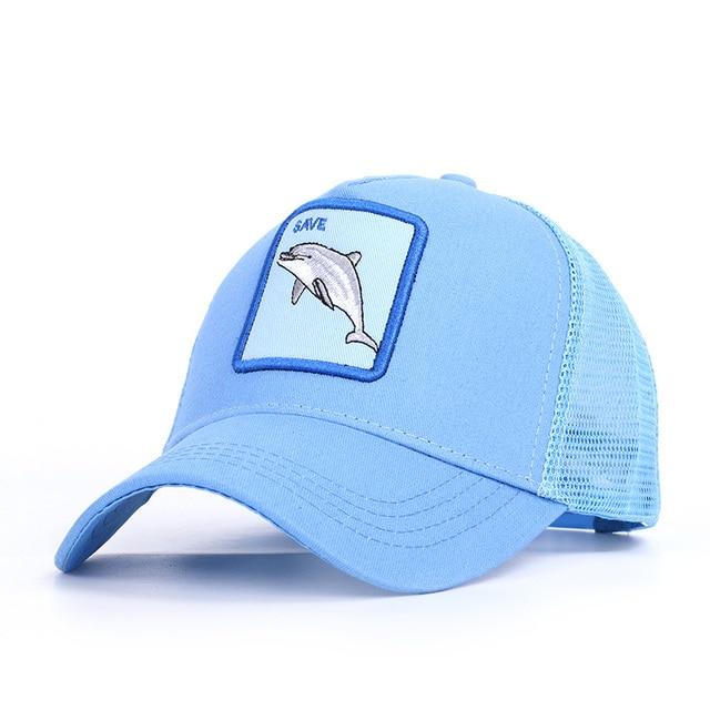 BLUE-SAVE Baseball net 5c64f225d7615
