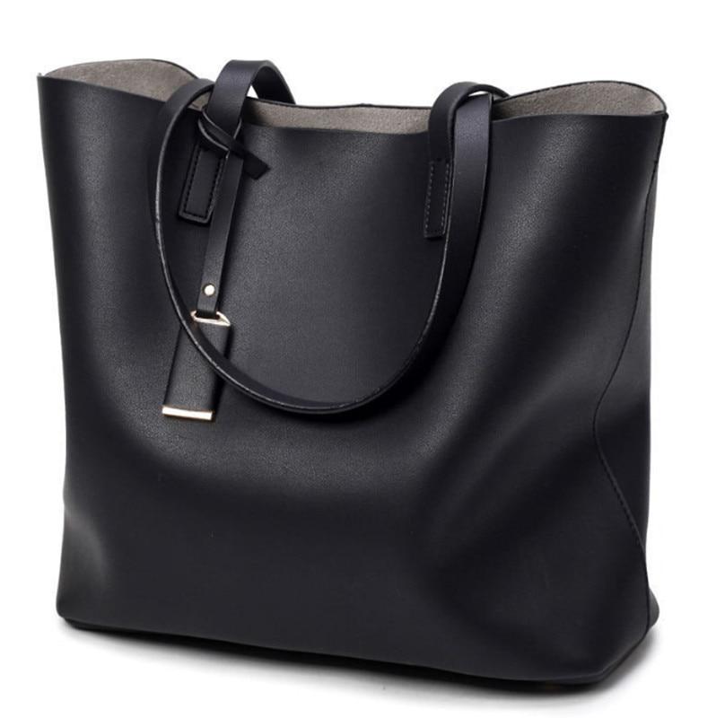High Quality Handbag 2017 Ladies Tote Shoulder Bag Large Capacity Tote Bag Fashion female Crossbody bags