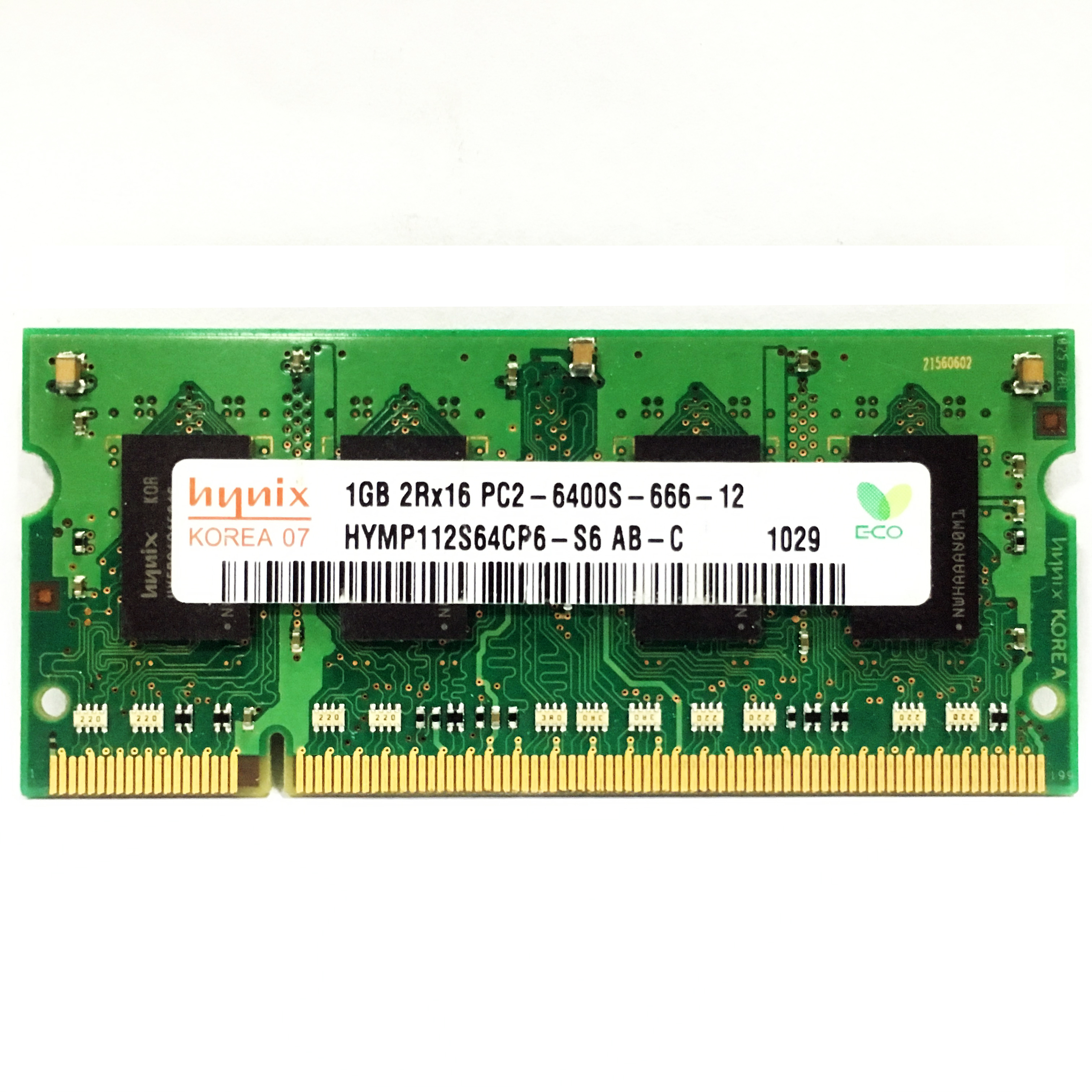 1G 1G  2G 4GB 2GB PC2 6400 5300  DDR2 667MHz 800MHz Laptop RAM notebook  memory RAM Use original /hynix chipset 5
