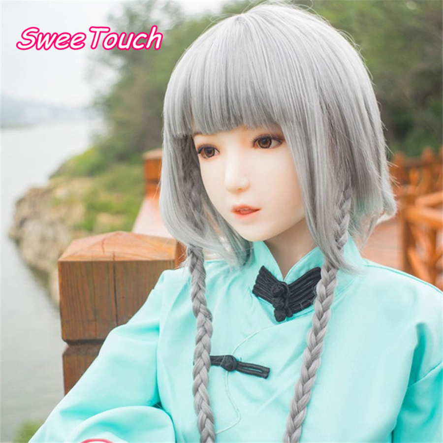 up doll blow Asian