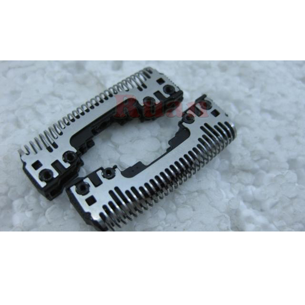 2X WES9068N Shaver Head Cutter for Panasonic ES-LT20 LT50 SL41 ES-ST25 RT34 LC62 LF50 ES-RF31 RF41 ES8801 ES8807 ES8901 ES8992 panasonic es 3042